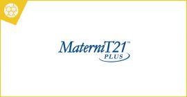 בדיקת דם maternit21